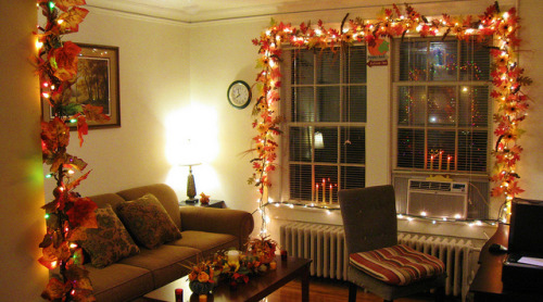 Best Fall Decor On Tumblr This Month