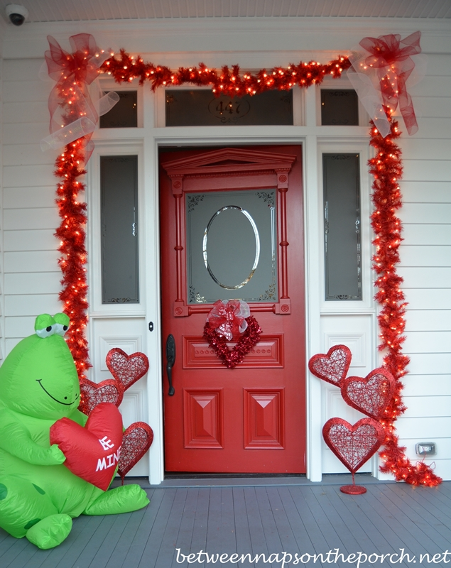 Best What To For Valentine's Day Decorating This Month