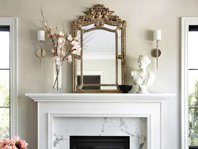 Best 25 Mantel Décor Ideas For All Seasons This Month