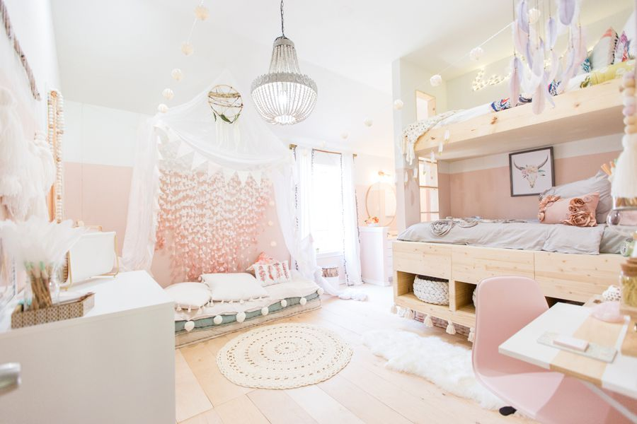 "Best 21 ""Dream Bedroom"" Ideas For Girls This Month"