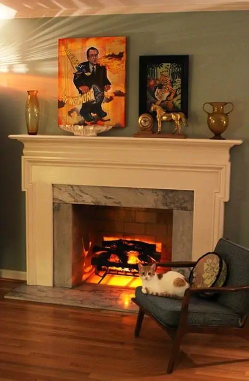 Best Decorating Fireplaces 10 Ideas From Reader Living Rooms This Month
