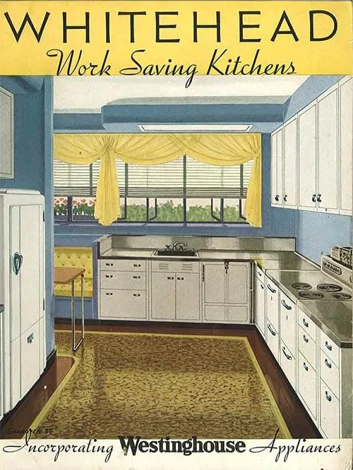 Best Whitehead Steel Kitchen Cabinets 20 Page Catalog From This Month