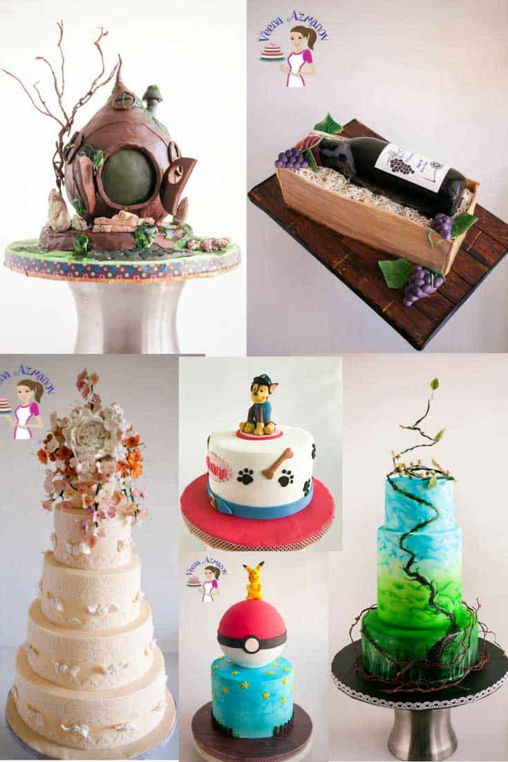 Best Cake Decorating Timeline When Should I Decorate My Cake This Month