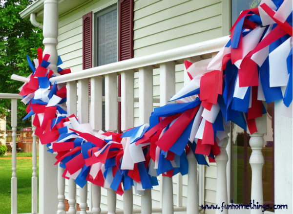 Best 17 Amazing Last Minute 4Th Of July Decorations This Month