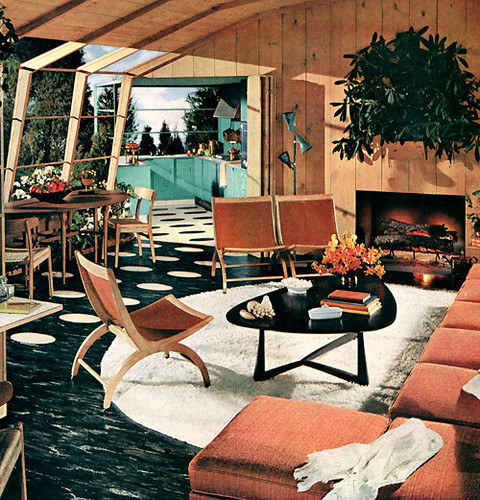Best 50 S Home Decor Chanel Smith Flickr This Month
