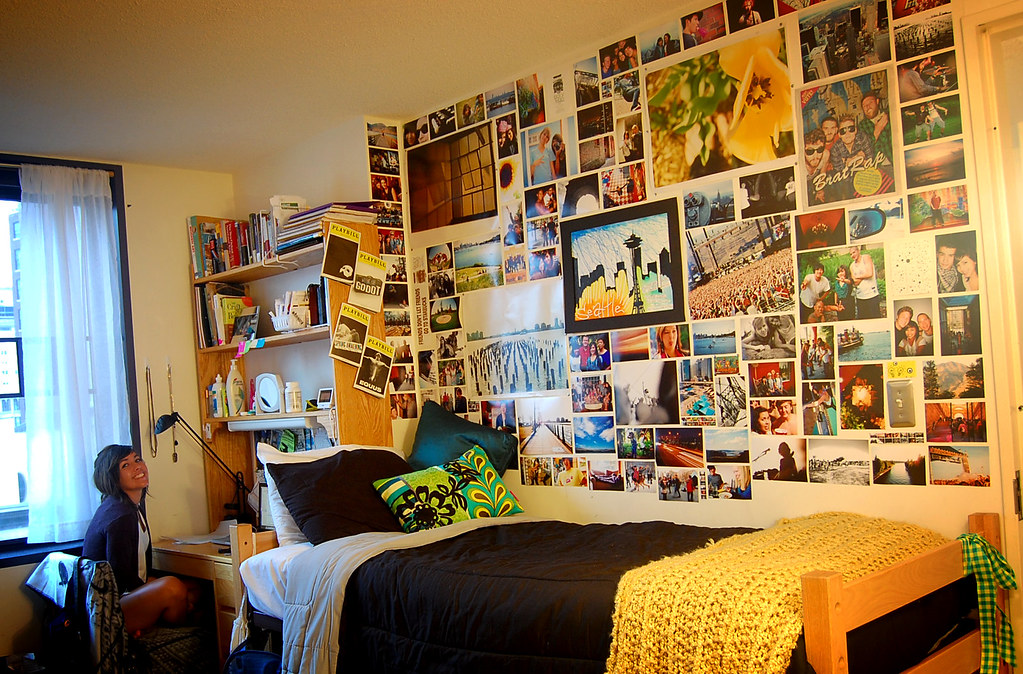 Best My Dorm Room All Set Up Leah Hartman Flickr This Month