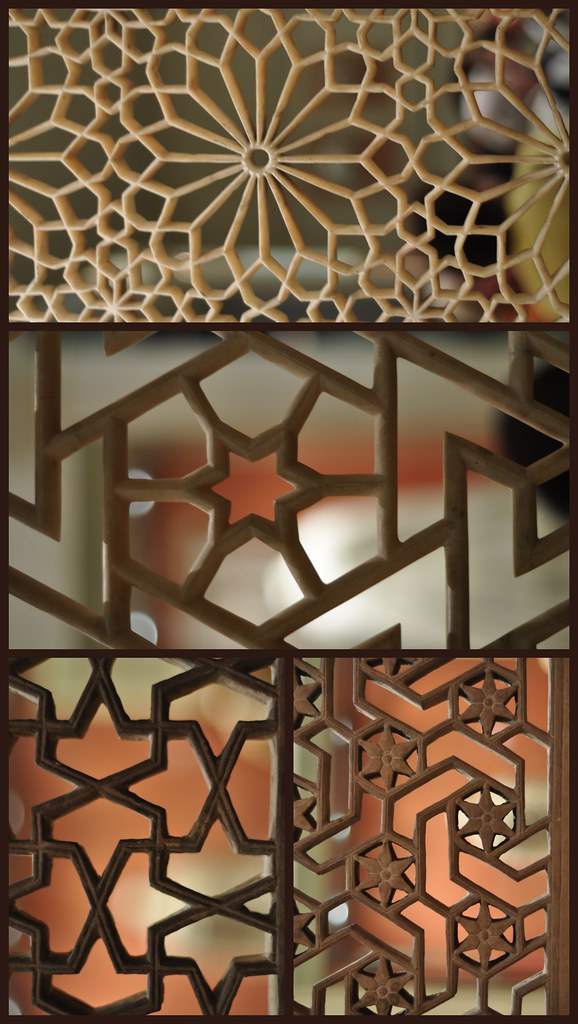 Best Carved Window Screens Little Collage From A Visit To The This Month