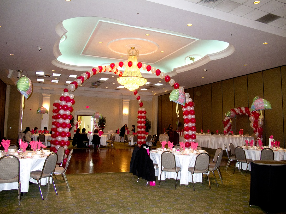 Best Banquet Hall Decor Creart Personalizados This Month