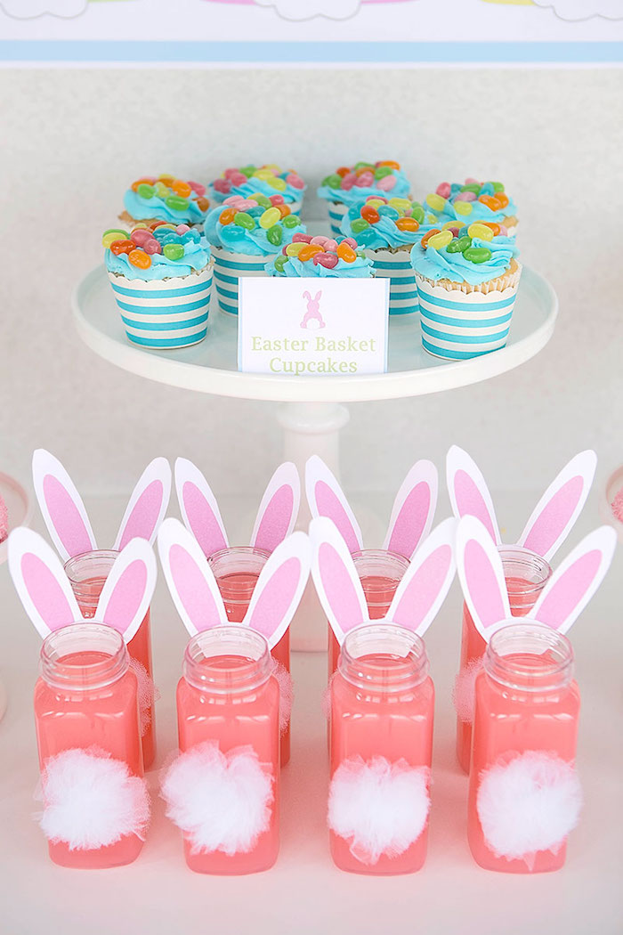 Best Kara S Party Ideas Easter Party For Kids With Free This Month