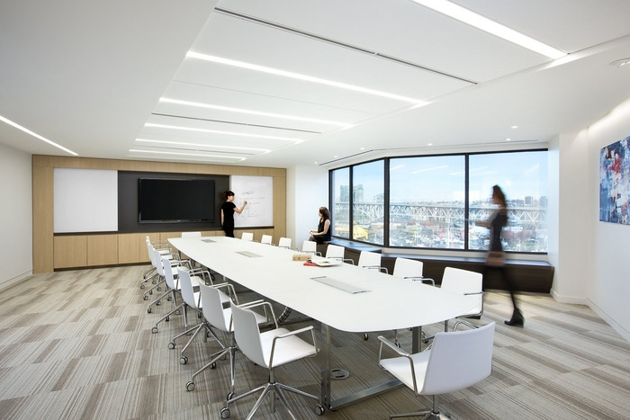 Best Executive Offices Vancouver Office Snapshots This Month