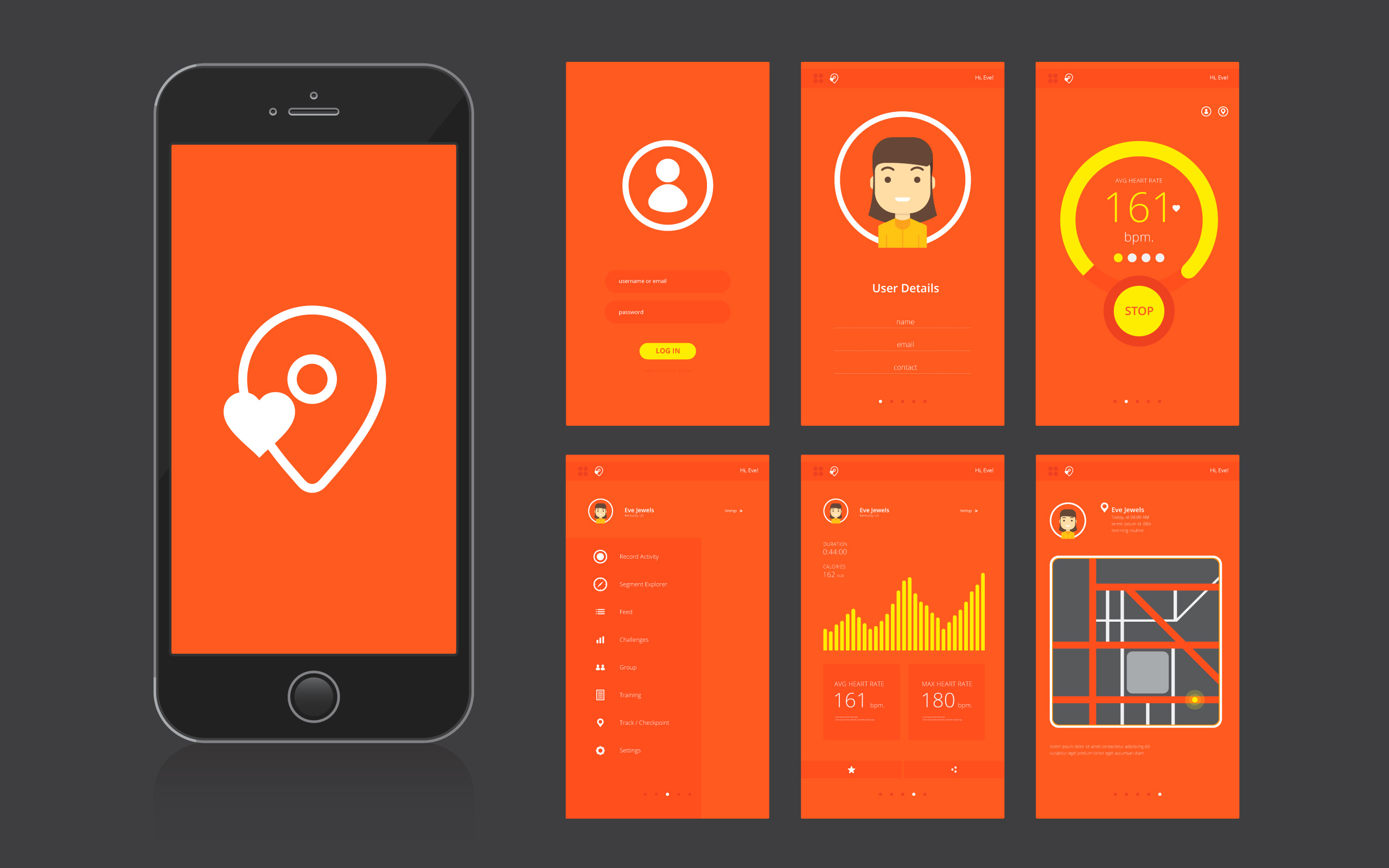 Best Mobile App Ui Interface And Gui Download Free Vector Art This Month