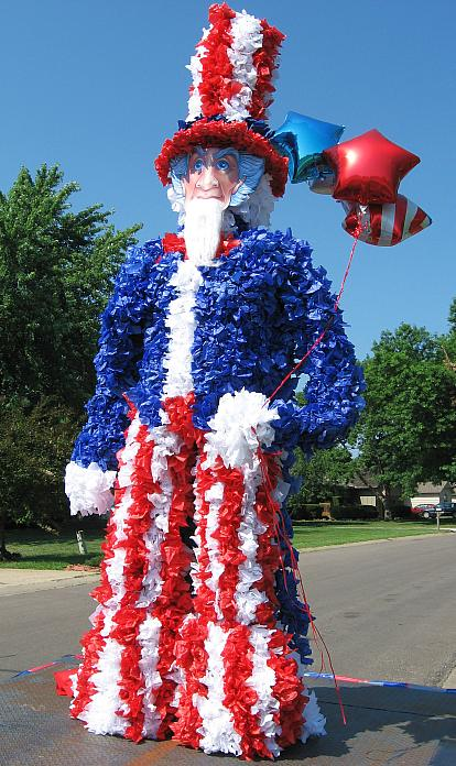 Best Fourth Of July Decorations Skip To My Lou This Month