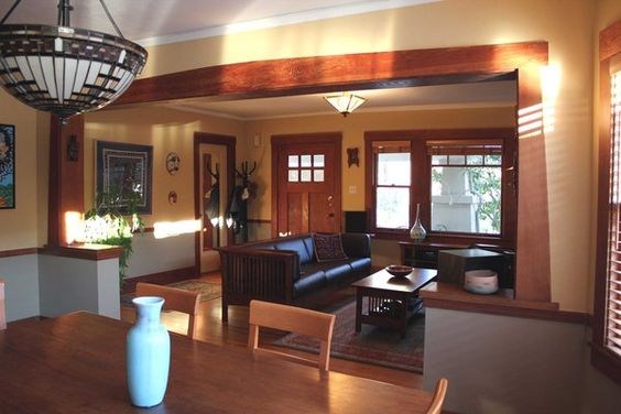 Best Bungalows Craftsman Style Bungalow And Bungalow Interiors This Month