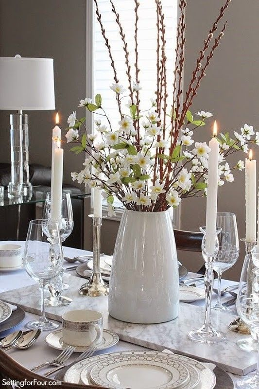Best 17 Best Ideas About Kitchen Table Centerpieces On This Month