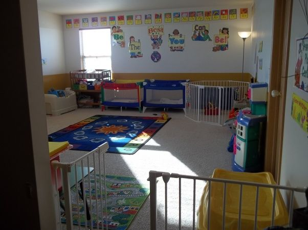 Best Home Daycare Space Other Space Designs Decorating This Month