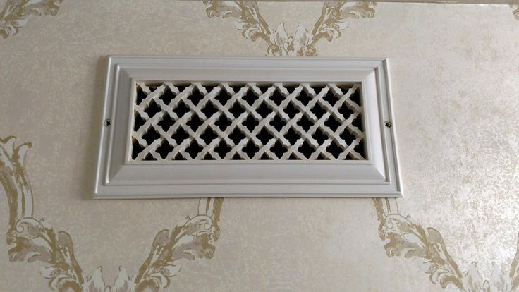 Best 17 Best Images About Decorative Vent Covers On Pinterest This Month