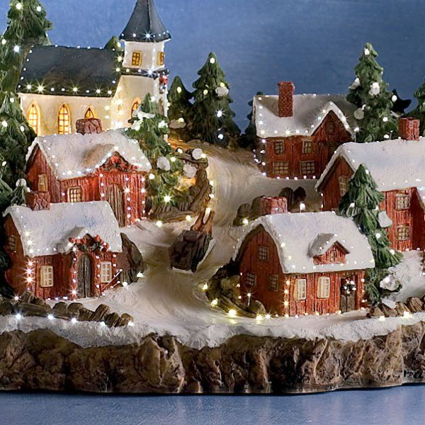 Best 17 Best Images About Animated Christmas Decorations On This Month