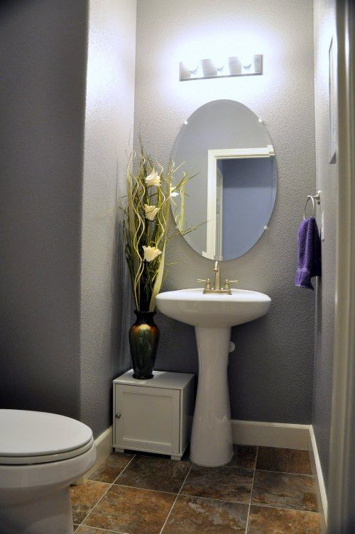 Best 21 Best Images About Powder Room Ideas On Pinterest This Month
