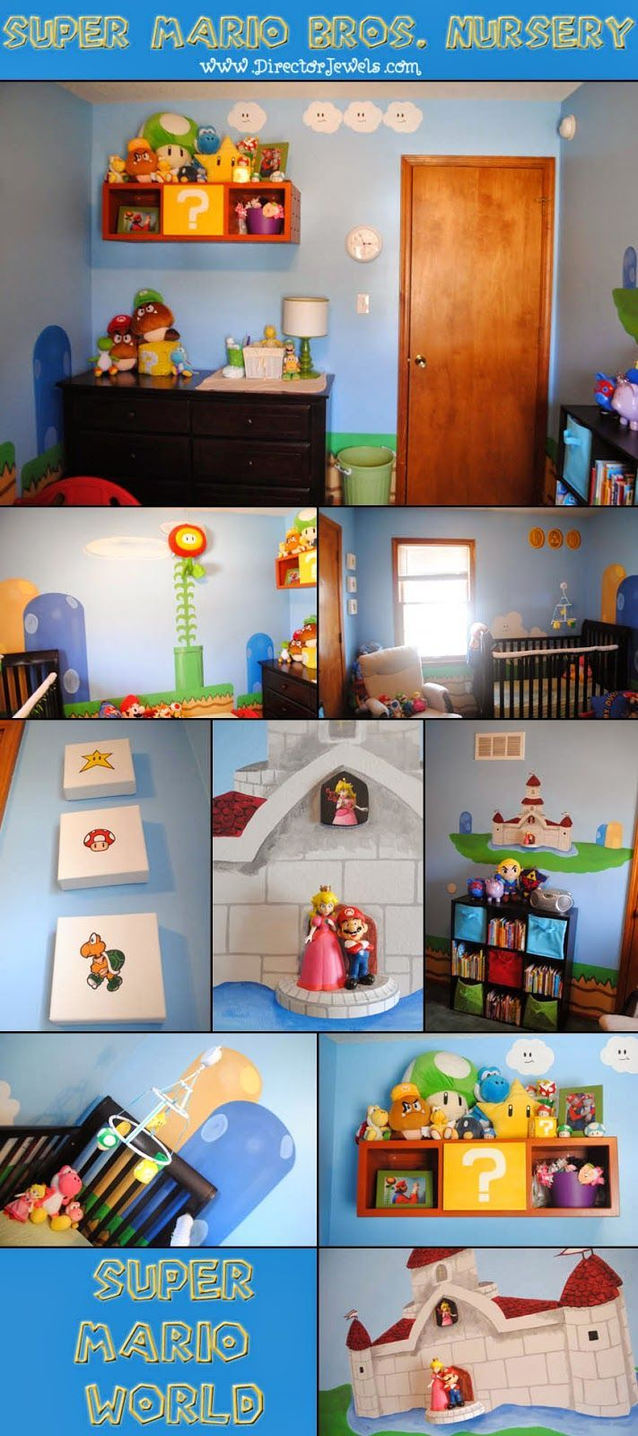 Best 25 Best Ideas About Super Mario Room On Pinterest Mario This Month