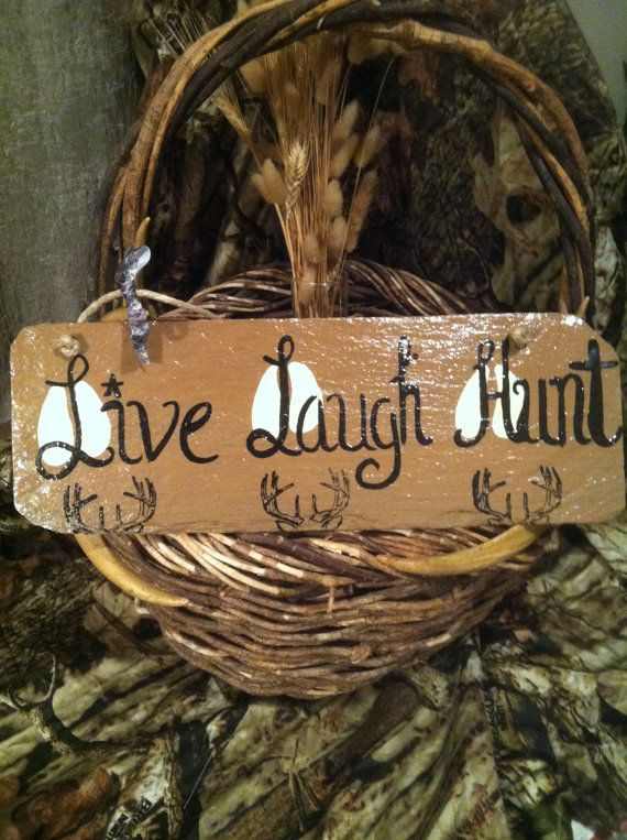 Best Home Decor Hunting Sign Hunting Decor Deer Sign Home This Month