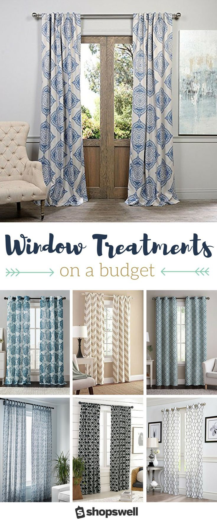 Best 17 Best Curtain Ideas On Pinterest Window Curtains This Month