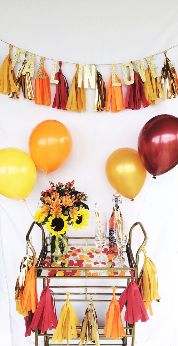Best 25 Best Ideas About Bridal Shower Fall On Pinterest This Month