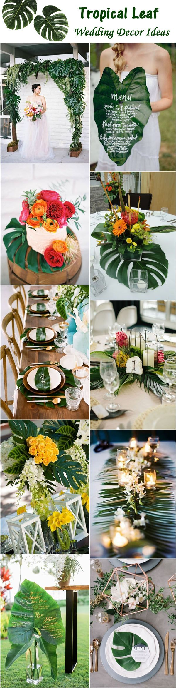 Best 25 Best Tropical Weddings Ideas On Pinterest Tropical This Month
