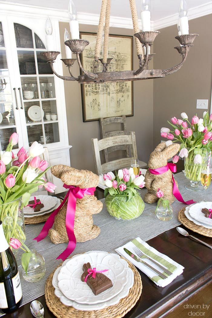 Best 17 Best Ideas About Easter Decor On Pinterest Spring This Month