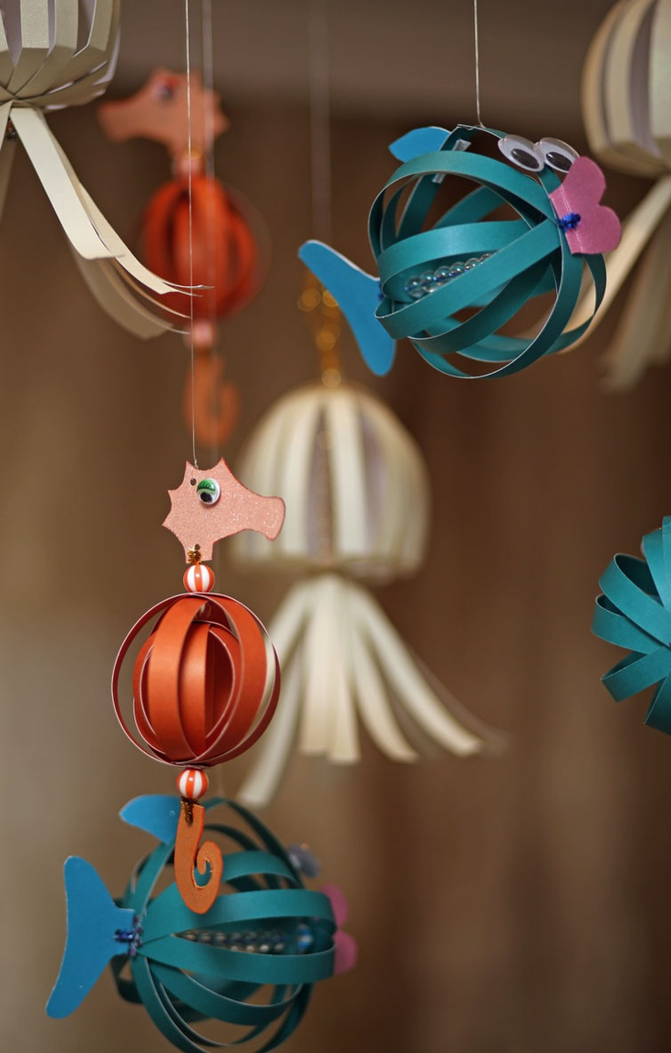 Best 51 Best Images About Under The Sea Decorations On This Month