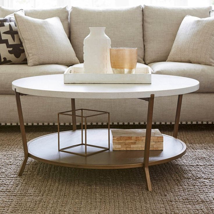 Best 17 Best Ideas About Round Coffee Tables On Pinterest This Month