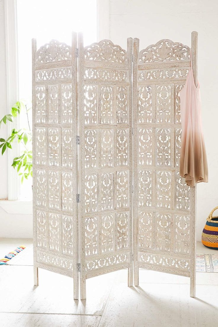Best 17 Best Ideas About Decorative Room Dividers On Pinterest This Month