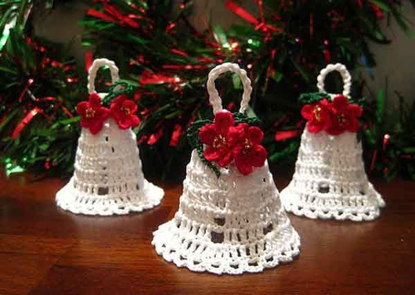 Best 154 Best Images About Xmas Bells On Pinterest Free This Month