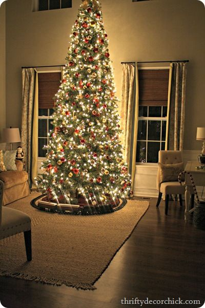 Best 25 Best Ideas About 12 Ft Christmas Tree On Pinterest This Month