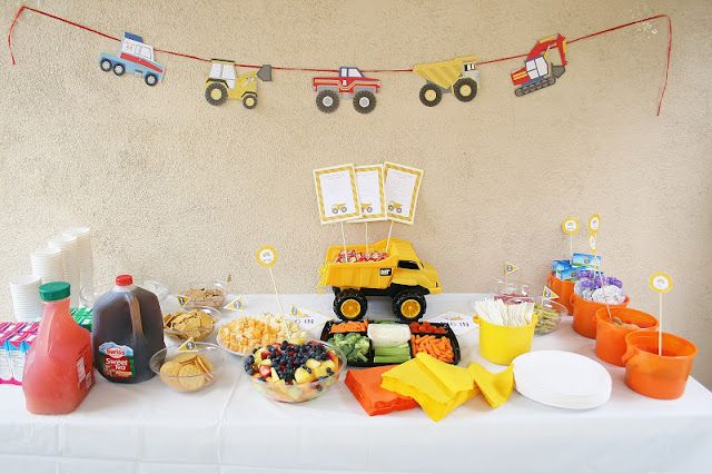 Best Entertaining 2 Year Old Boy S Birthday Party Birthdays This Month