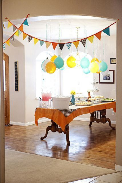 Best 17 Best Ideas About No Helium Balloons On Pinterest This Month