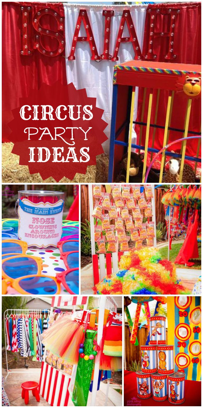 Best 17 Best Ideas About Big Top On Pinterest Circus Theme This Month