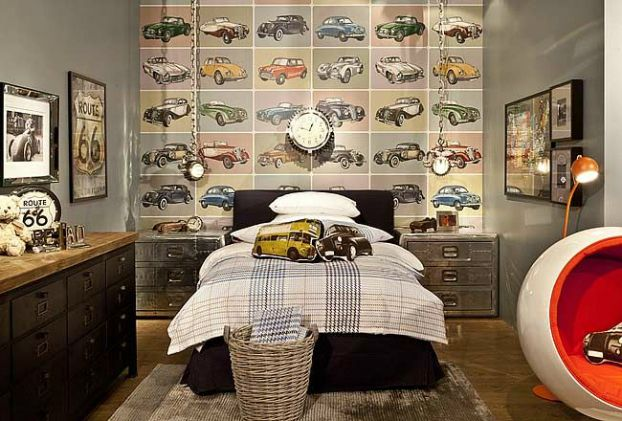 Best 75 Best Images About Home Decorating Man Cave Car This Month