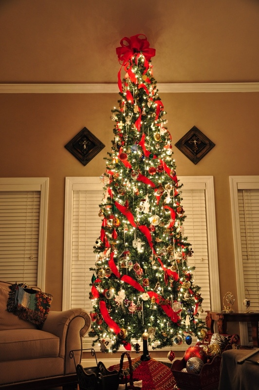 Best 1000 Ideas About 12 Ft Christmas Tree On Pinterest 12 This Month