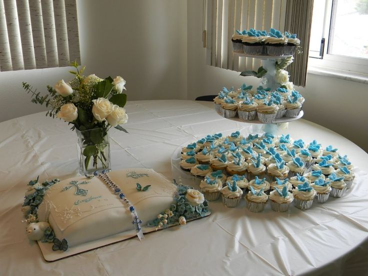 Best Christening Decoration Ideas Table Setting For Baby This Month