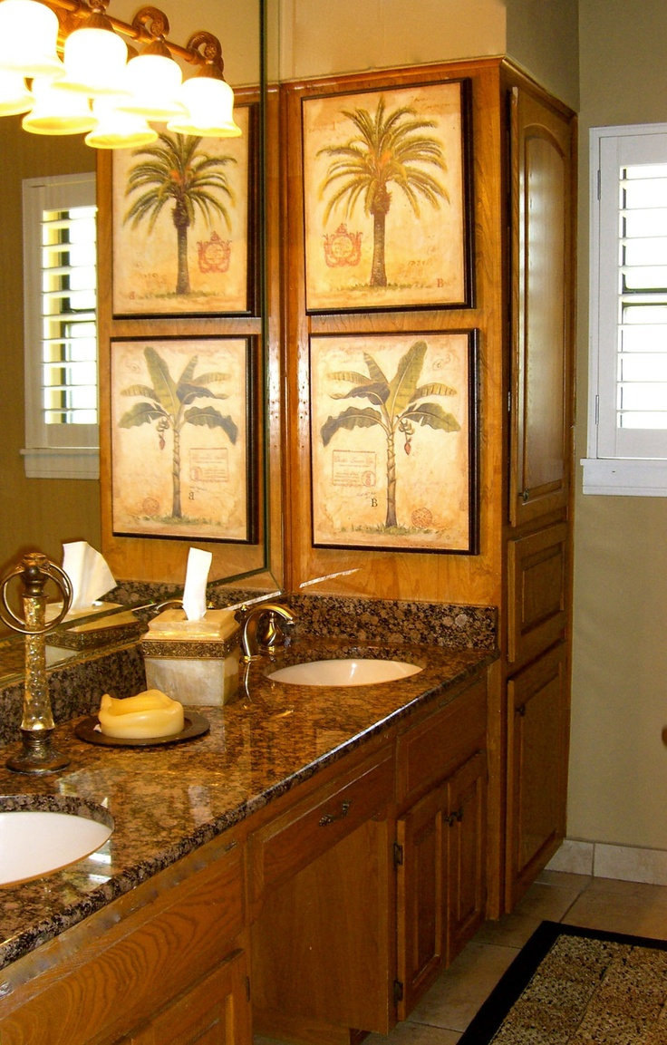 Best 17 Best Images About Palm Tree Shower Curtain And Bath This Month