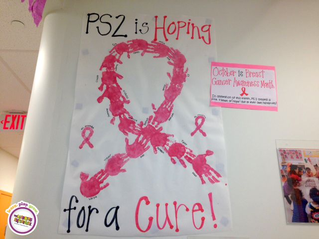 Best October Is Br**St Cancer Awareness Month At Our Tle This Month