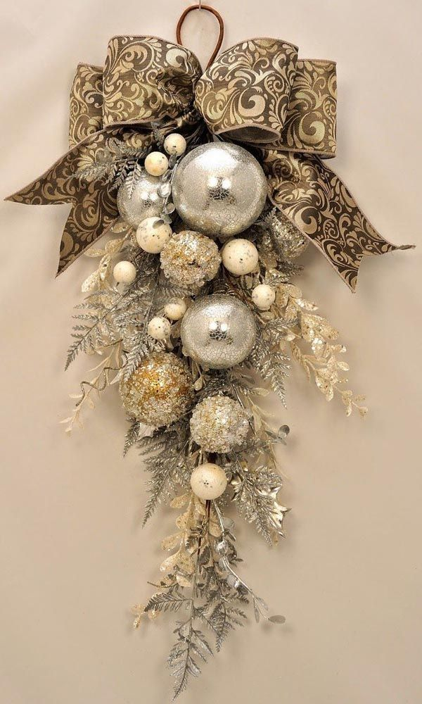 Best 25 Best Ideas About Elegant Christmas On Pinterest This Month