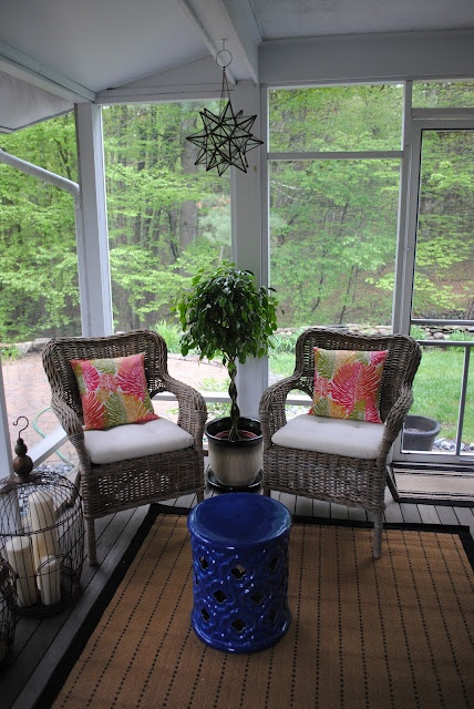 Best 1000 Images About Screened In Porch Decorating Ideas On This Month