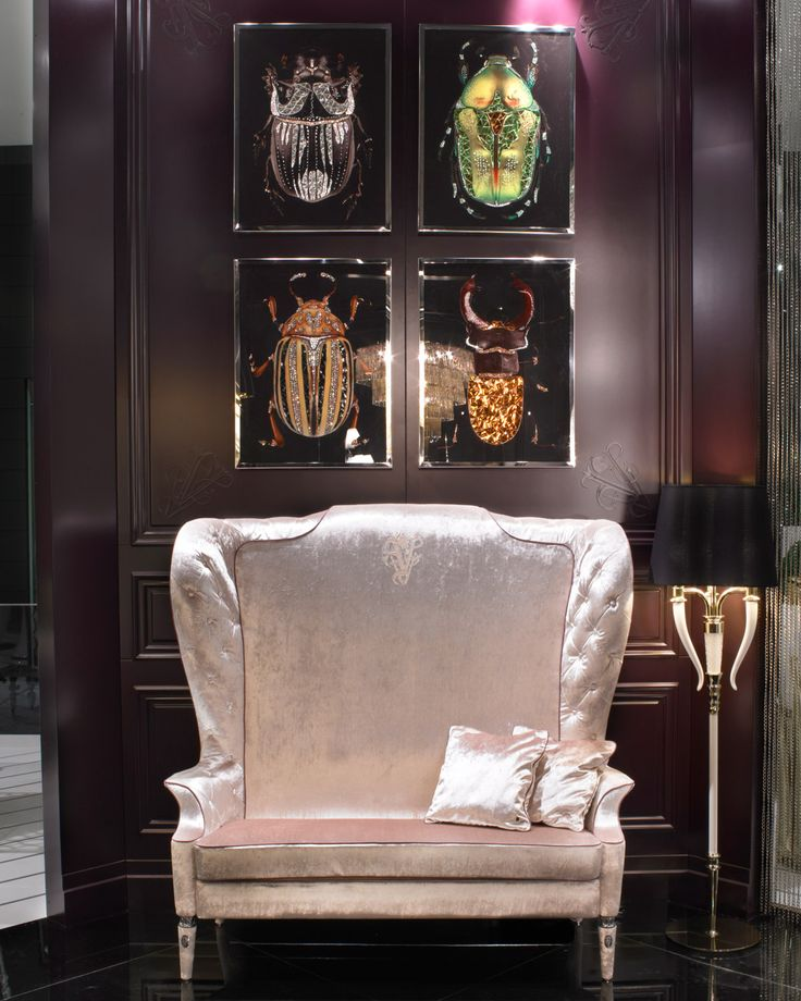 Best Luxury Wall Art Luxury Wall Decor Ideas By Instyle This Month