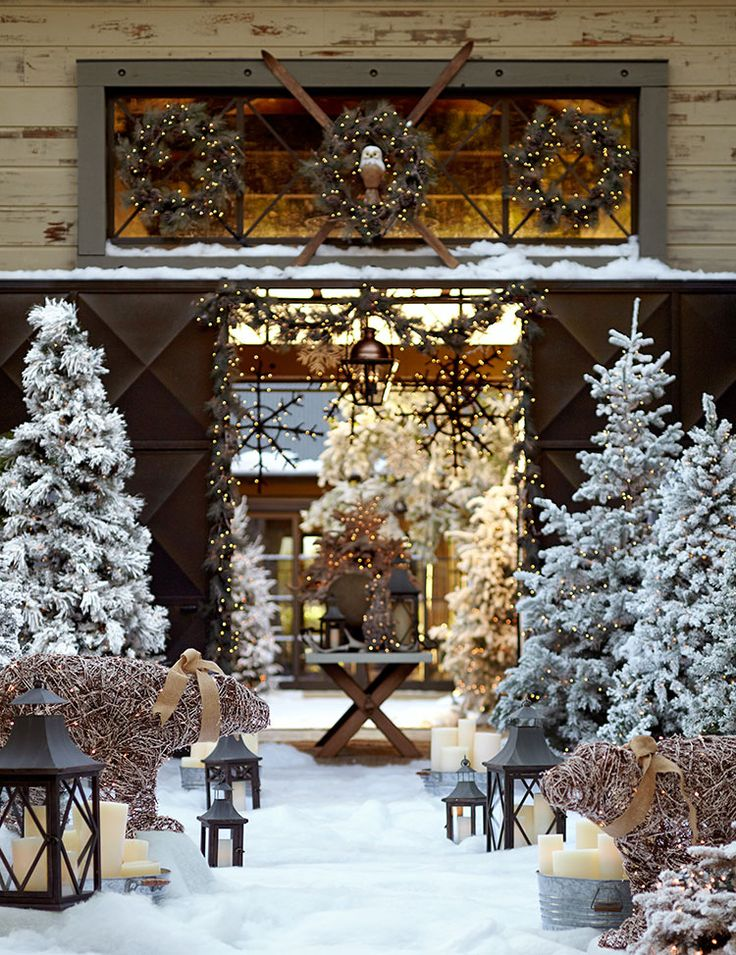 Best 1000 Images About Christmas Trees On Pinterest This Month