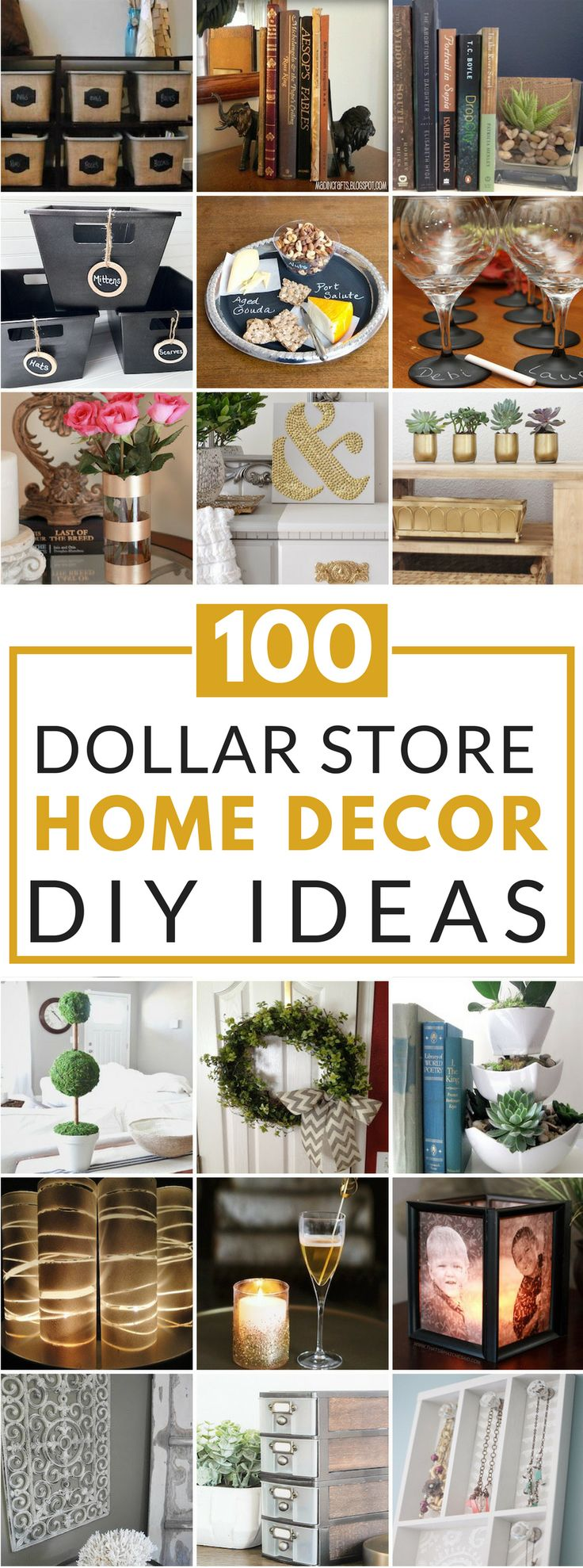 Best 25 Best Ideas About Dollar Tree Decor On Pinterest This Month