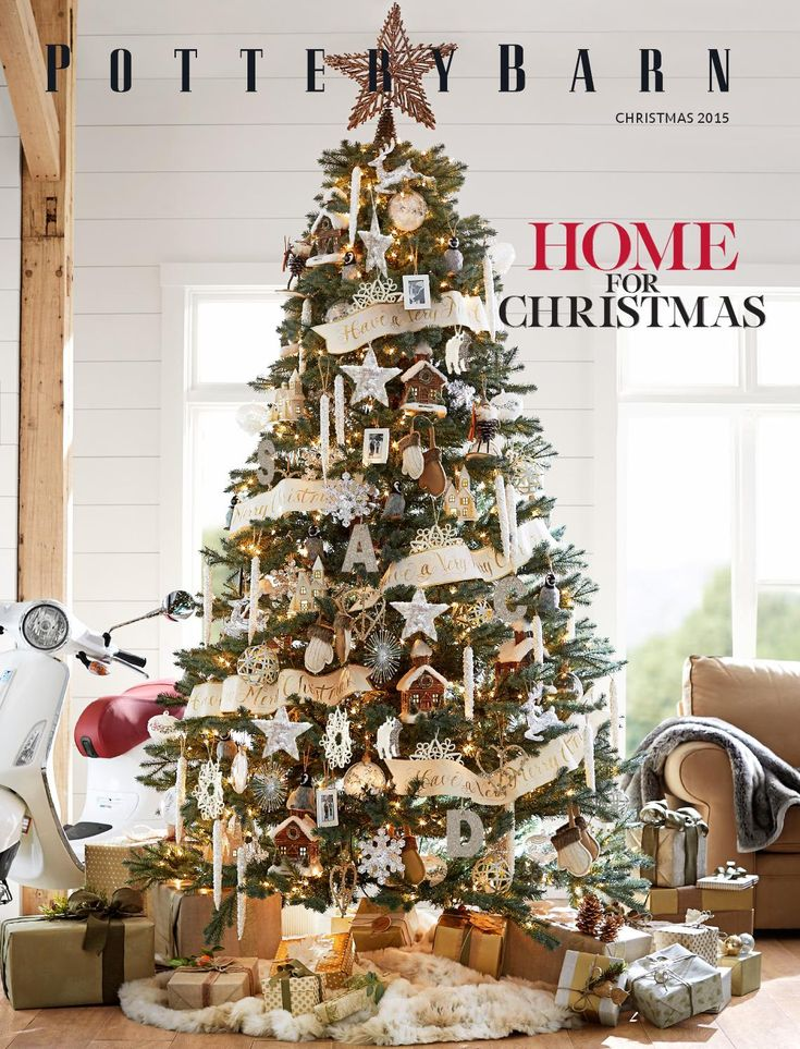 Best 1000 Ideas About Pottery Barn Christmas On Pinterest This Month