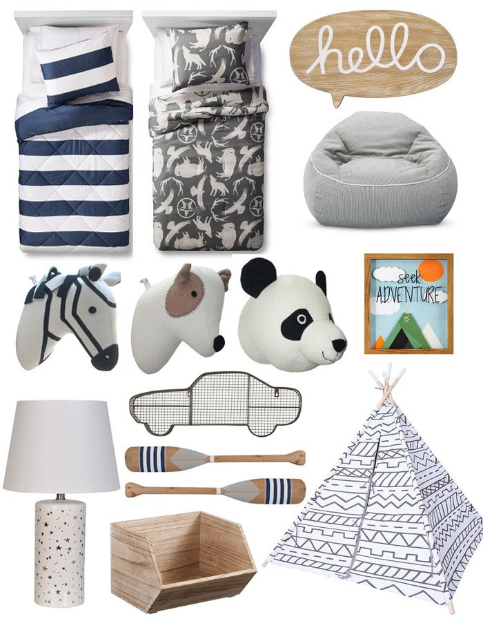 Best Pillowfort Kids Decor At Target Kids Decor Boys Room This Month