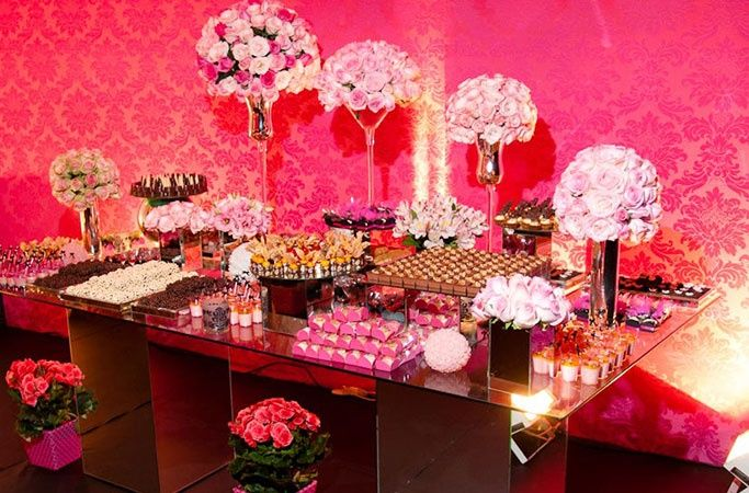 Best Sweet 15 Decorations 15 Anos Sweet Sixteen Party Ideas This Month