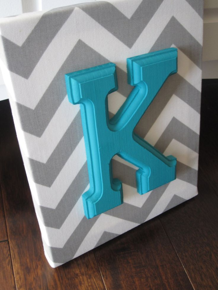 Best Wall Canvas Letters Nursery Decor Nursery Letters This Month
